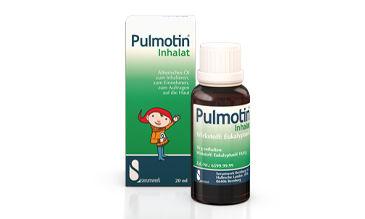 Pulmotin<sup>®</sup> Inhalat