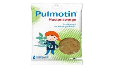 Pulmotin<sup>®</sup> Hustenzwerge