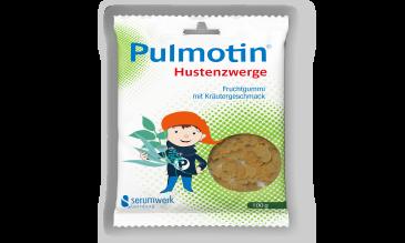 Pulmotin Hustenzwerge 100g